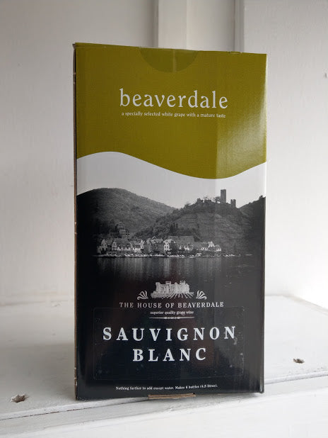 Beaverdale Sauvignon Blanc Six Bottle Mix
