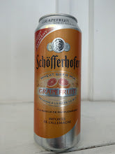 Schofferhofer Grapefruit 2.5% (500ml can)