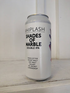 Whiplash Shades of Marble 8% (440ml can)