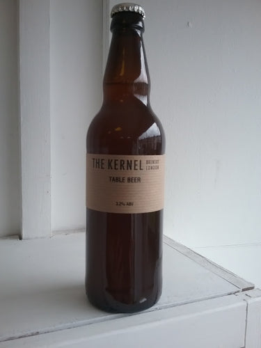 Kernel Table Beer % varies (500ml bottle)