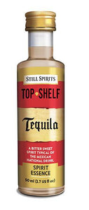 Top Shelf Tequila Essence (50ml)