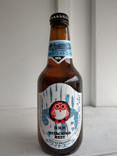 Hitcachino Nest White Ale 5.6% (330ml bottle)