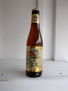 Brugse Zot Blond 6% (330ml bottle)
