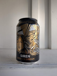 Siren Broken Dream 6.5% (330ml can)