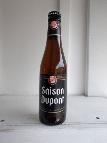 Dupont Saison 6.5% (330ml bottle)