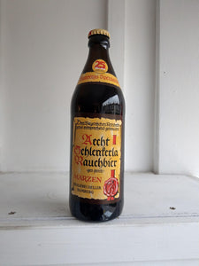 Schlenkerla Rauchbier Marzen 5.1% (500ml bottle)