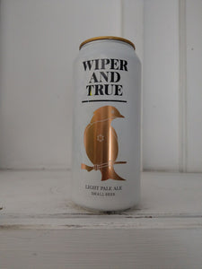 Wiper and True Small Beer 2.7% (440ml can)