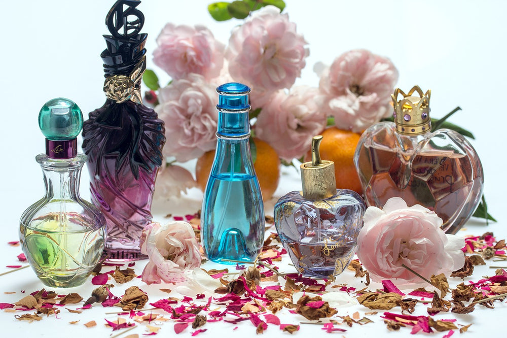 How to Make your Perfume Linger and Last Longer