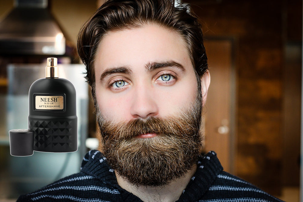 Your Classic Guide To The Perfect Aftershave