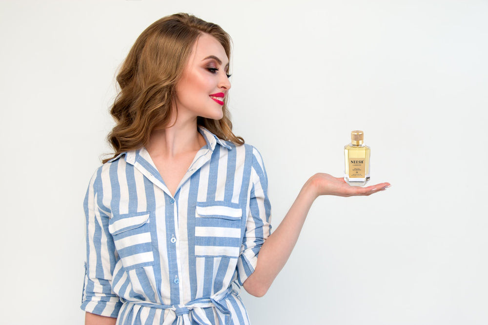 Top 5 Perfumes for Women in 2019