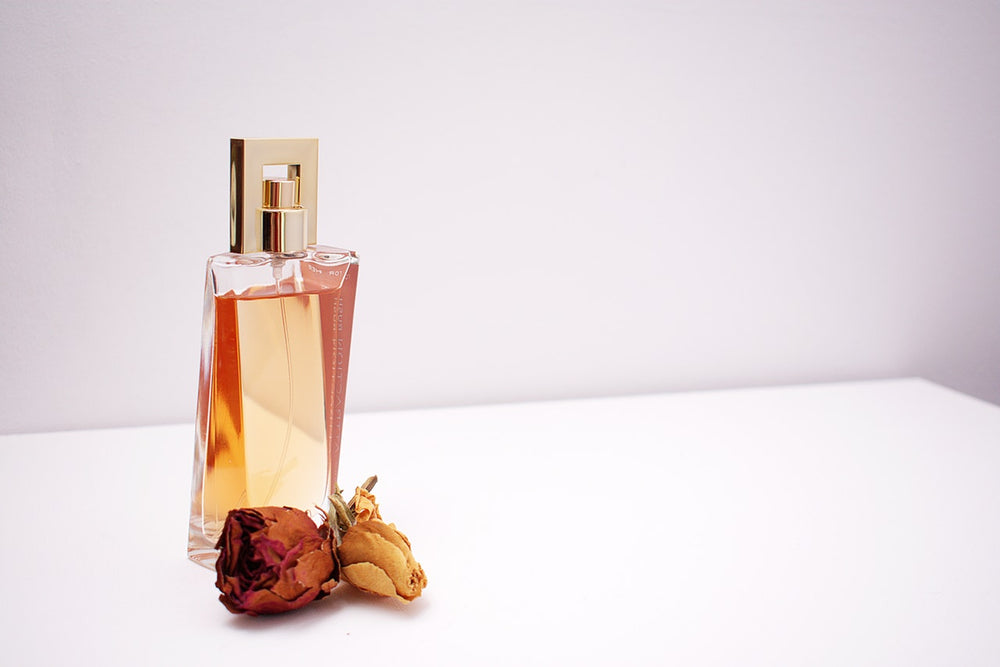 Everything a Woman Should Know About Perfumes
