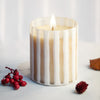 Rose Vanilla Candle