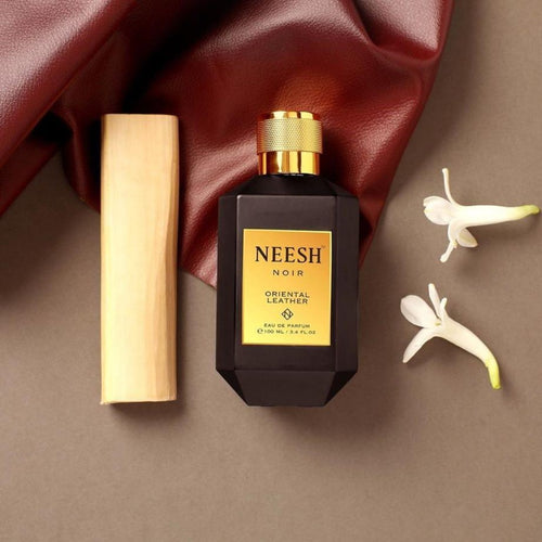 Oriental Leather EDP