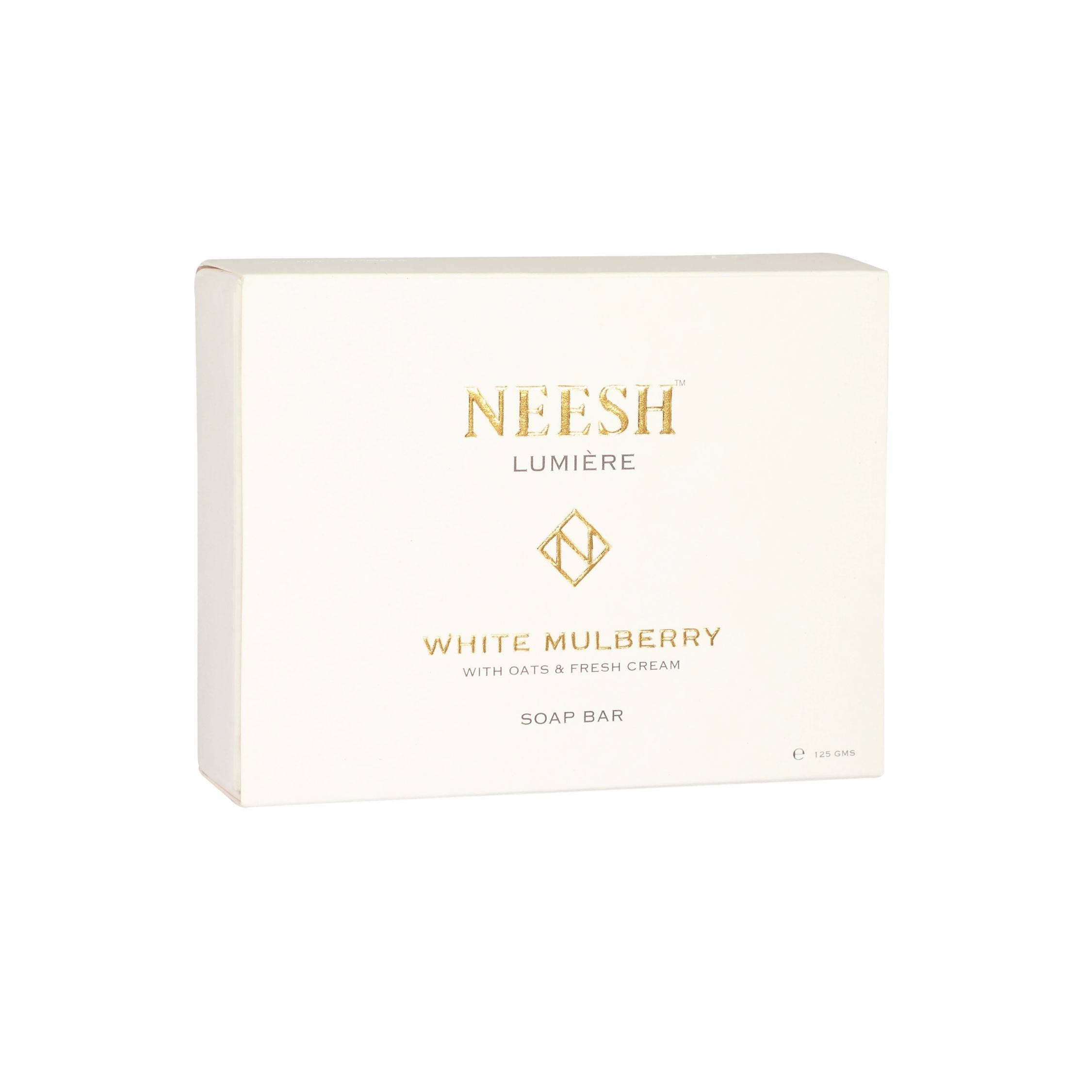 White Mulberry Soap