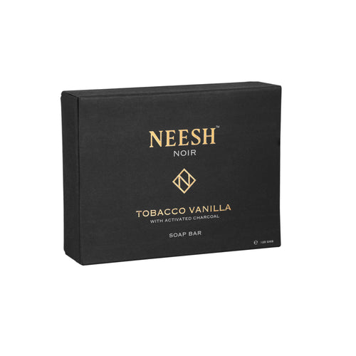 Tobacco Vanilla Soap