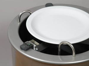 Mobile UK's Plate Dispensers - The Benefits!