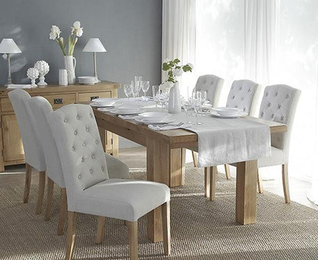 Upholstered Dining Chairs Collection