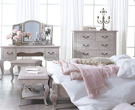 Lyon Bedroom Collection