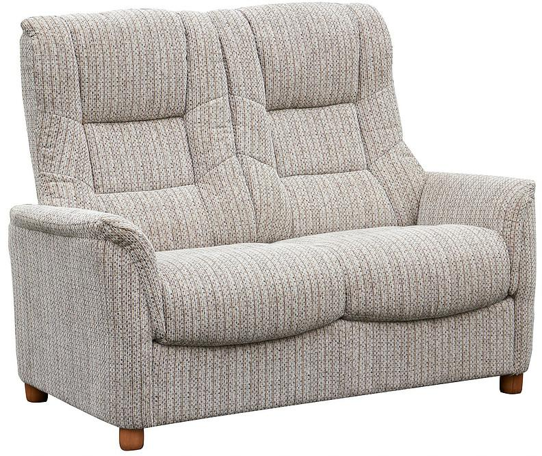 Shanghai 2 Seater Fixed Sofa