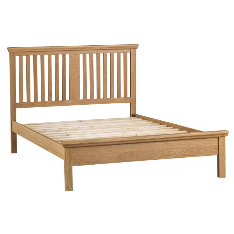 Montana Country 5' Bed