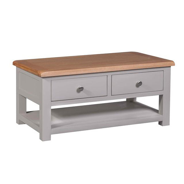 Cinza Grey Coffee Table