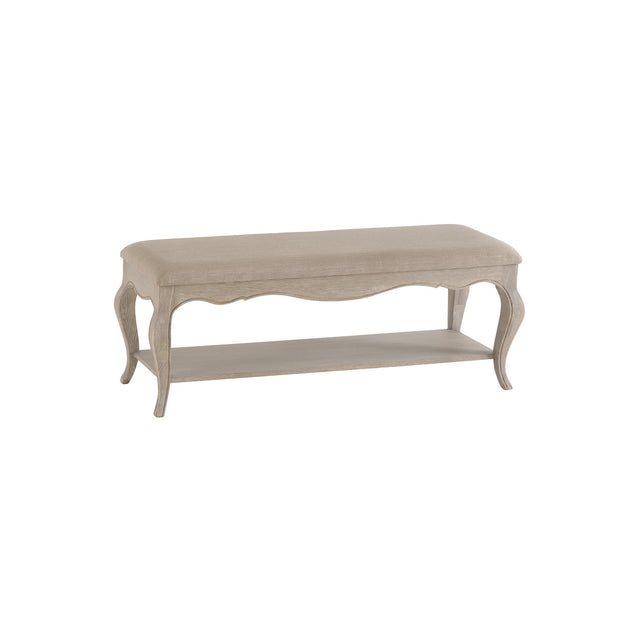 Lyon Dressing Bench