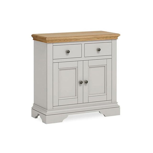 Paris Oak Mini Sideboard