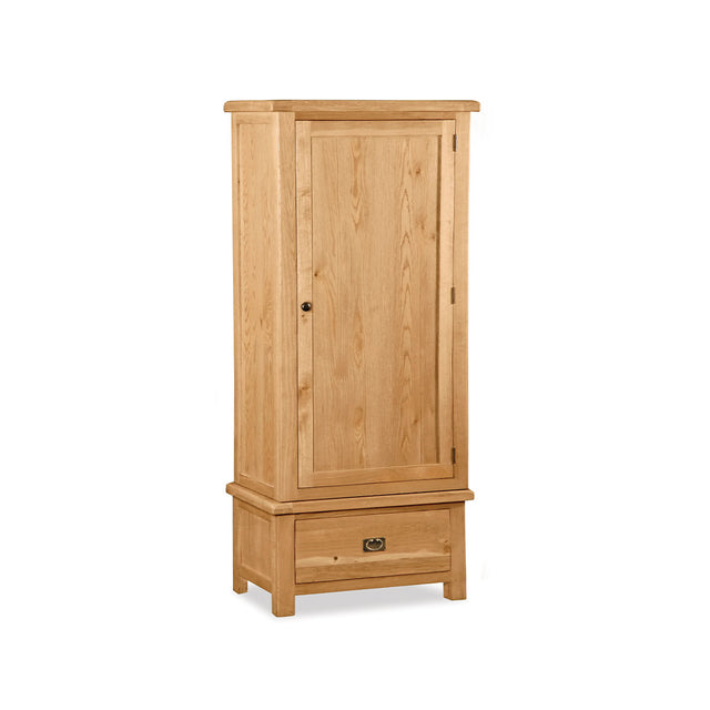 Salisbury Single Wardrobe
