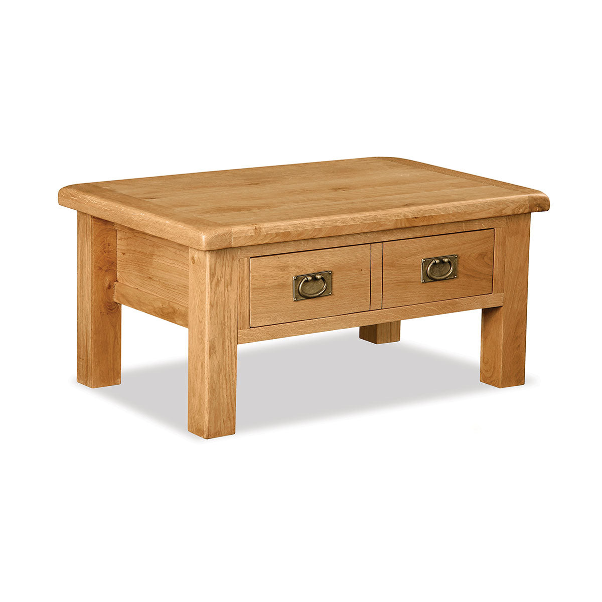 Salisbury Coffee Table With Drawer