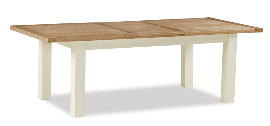 Santana Deluxe Extending Dining Table
