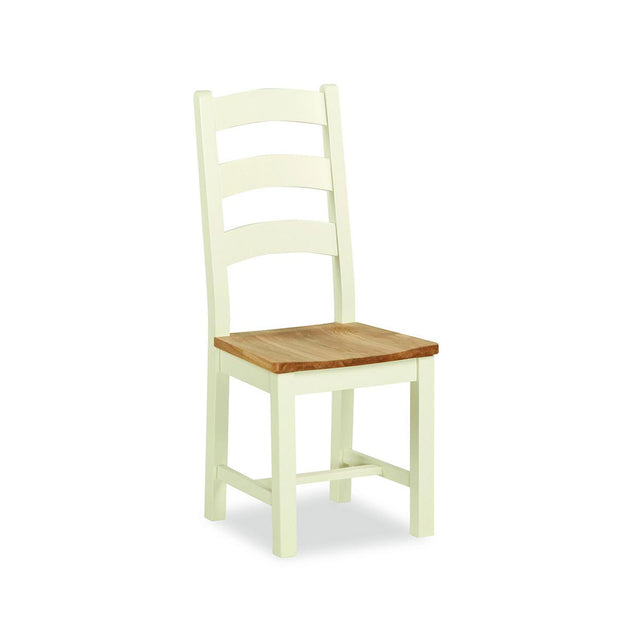 Seville Off White Dining Chair