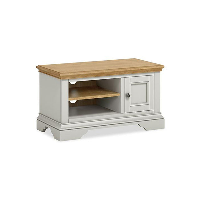 Paris Oak 90cm TV Stand