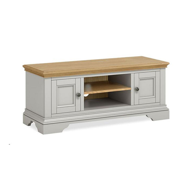 Paris Oak 120cm TV Stand