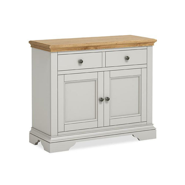 Paris Oak Small Sideboard