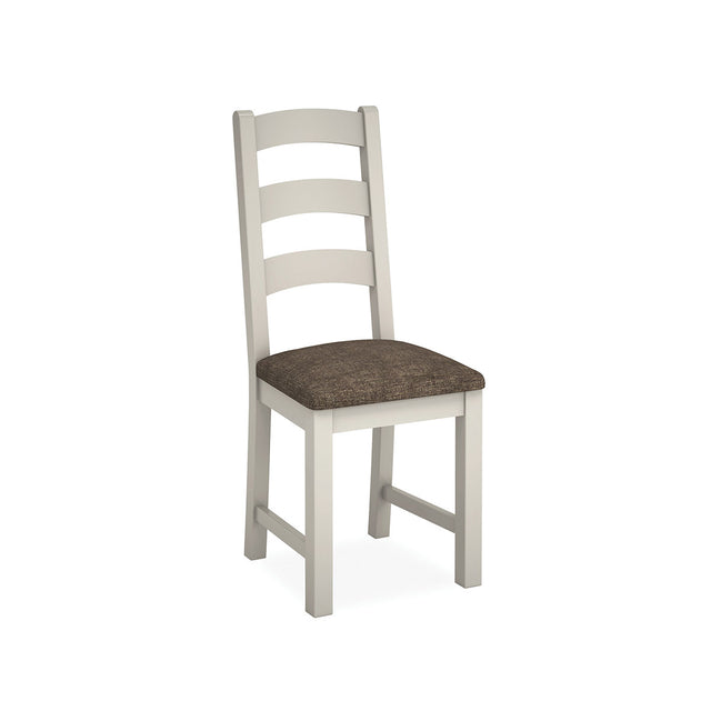 Devon Painted Oak Ladder Chair