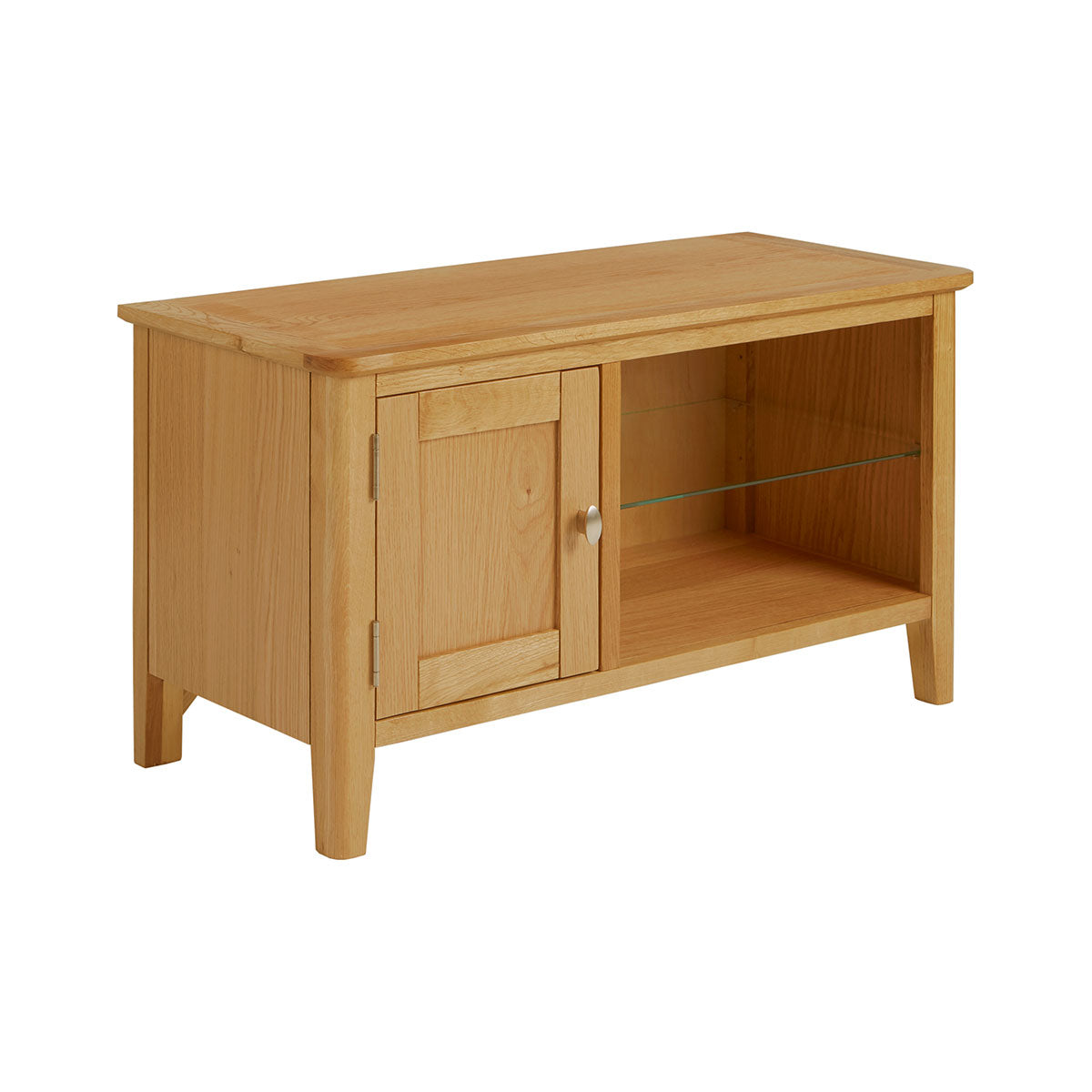 Bath Oak Media Unit
