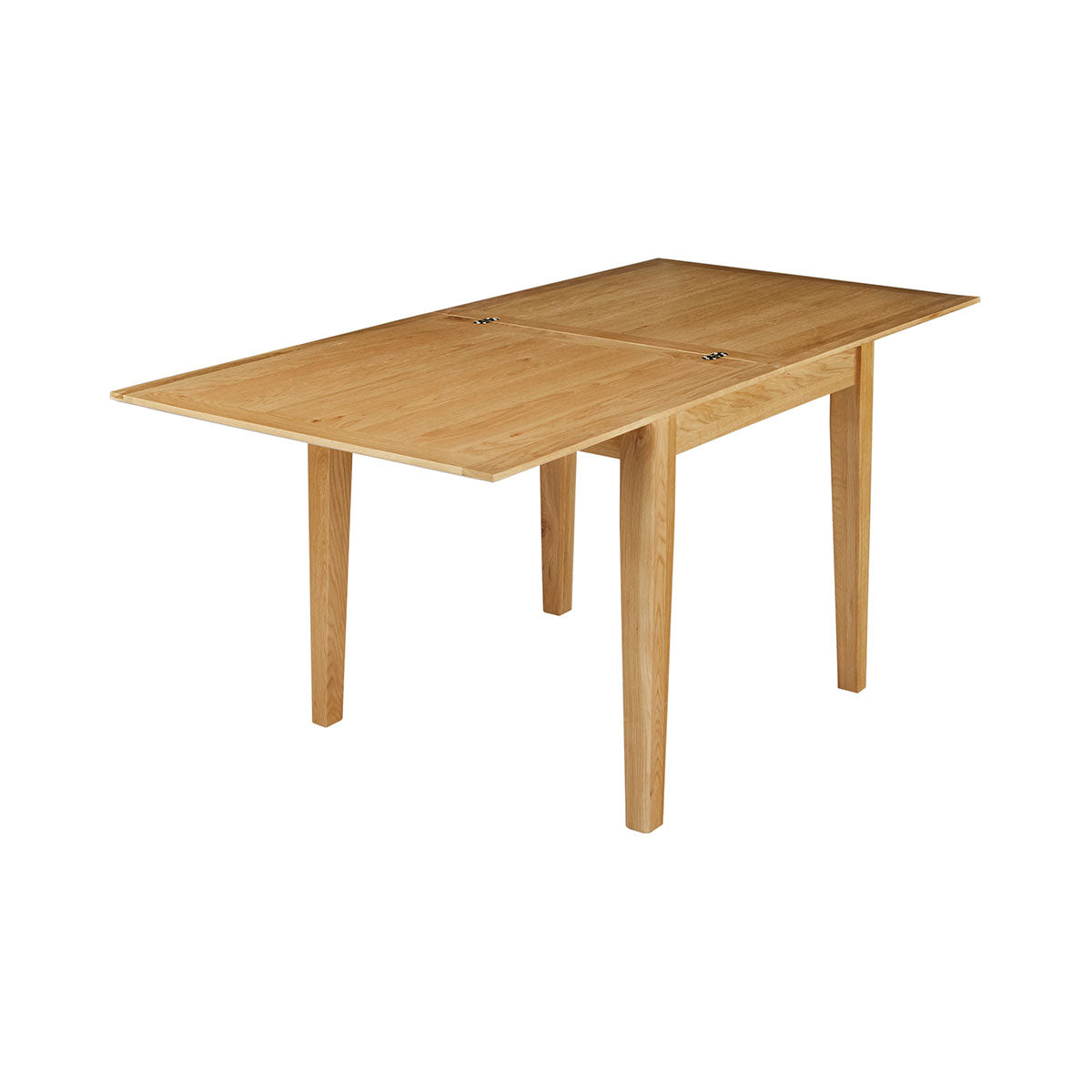 Bath Oak Flip Top Dining Table