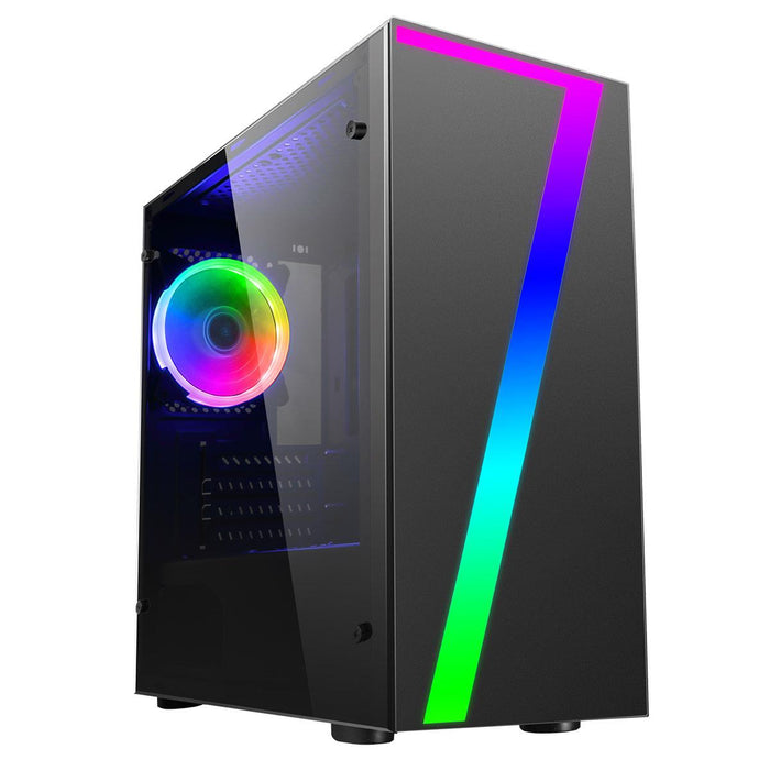 10-Bit 7 Gaming Desktop Intel Core i5 8 GB RAM 128 GB SSD