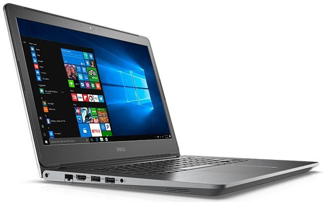 Dell Vostro 5468 14.0 inch Laptop Intel Core i5 4 GB RAM 1 TB HDD