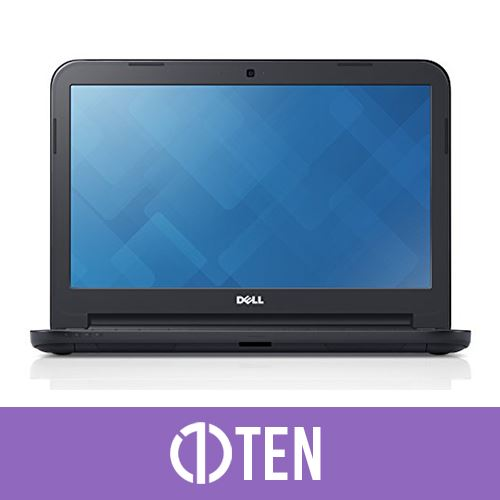 Dell Latitude E5440 14.1 inch Laptop Intel Core i5 8 GB RAM 320 GB HDD