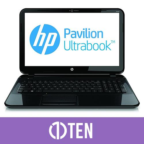 Hp Pavilion 14-B130Sa 14.0 inch Laptop Intel Core i3 6 GB RAM 750 GB HDD