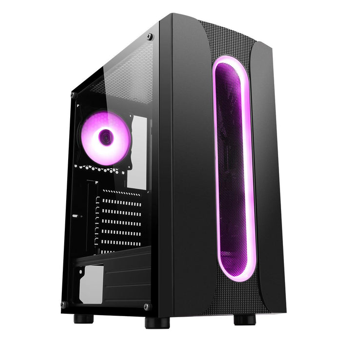 CiT Sauron Gaming PC i5 8 GB RAM 256 GB SSD 1TB HDD NVIDIA