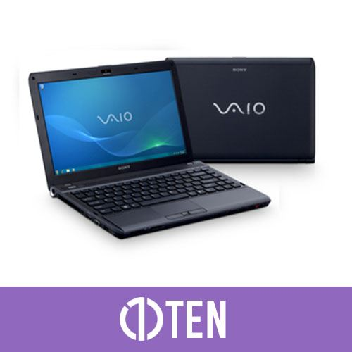 Sony Vaio Vpcs13V9E/B 13.3 inch Gaming Laptop Intel Core i5 8 GB RAM 180 GB SSD