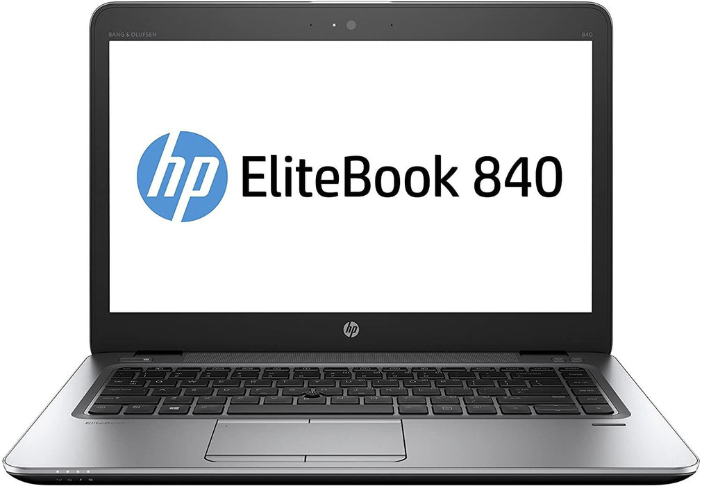 Hp Elitebook 840 G4 13.9 inch Laptop Intel Core i5 12 GB RAM 256 GB SSD