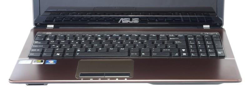 Asus K Series K53Sc 15.5 inch Gaming Laptop Intel Core i5 8 GB RAM 500 GB HDD