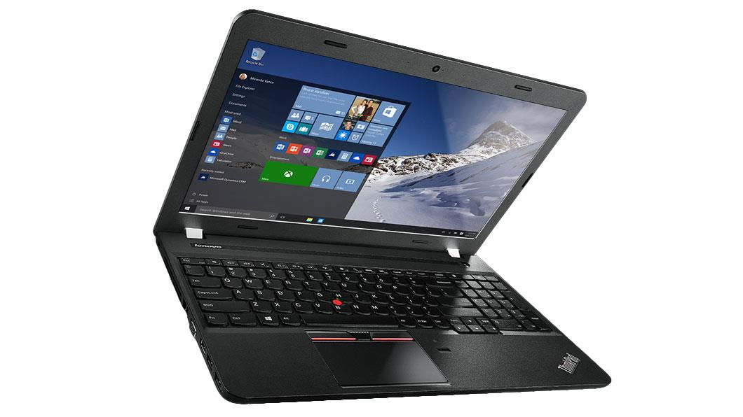 Lenovo Thinkpad E560 15.5 inch Laptop Intel Core i5 8 GB RAM 192 GB SSD