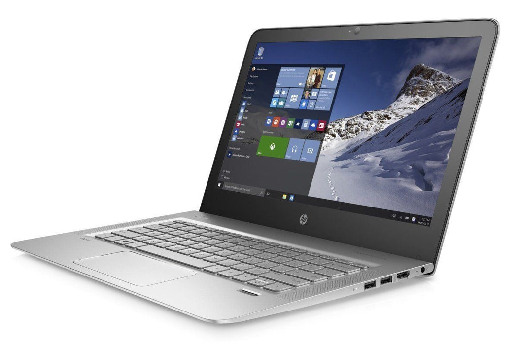 Hp Envy 13-D050Sa 13.3 inch Laptop Intel Core i5 4 GB RAM 128 GB SSD