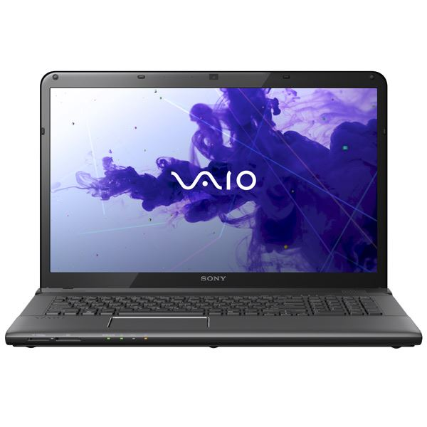 Sony Vaio Sve171C11M 17.3 inch Gaming Laptop Intel Core i5 16 GB RAM 512 GB SSD