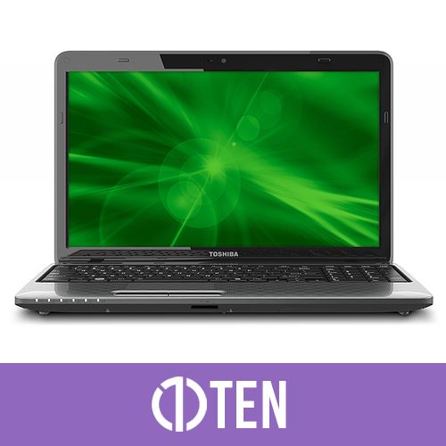 Toshiba Satellite L755-1Hx 15.6 inch Laptop Intel Core i5 4 GB RAM 500 GB HDD