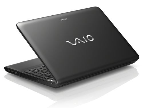 Sony Vaio Sve1511W1E 15.5 inch Gaming Laptop Intel Core i5 8 GB RAM 750 GB HDD
